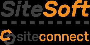 SiteSoft SiteConnect Logo