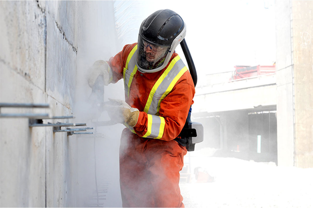 Is silica dust the new asbestos?