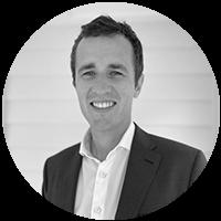 Ed Baddeley, SiteConnect's Business Development Manager